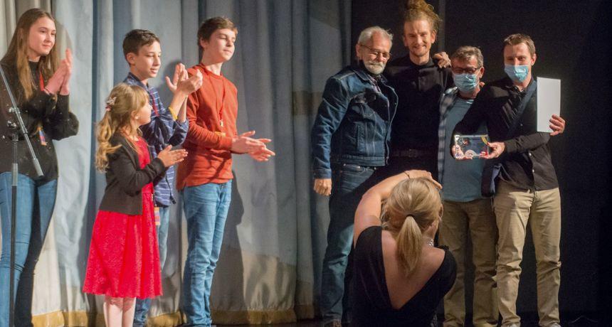 Svečanom dodjelom nagrada završen 28. SLUK