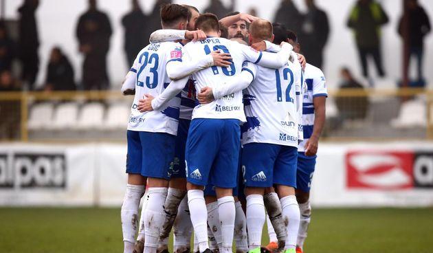 Osijek suveren protiv Kurilovca za četvrtfinale Kupa