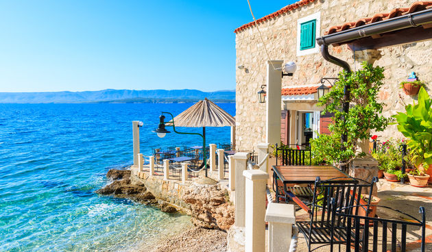 Traže kuće za odmor na osami? Njemačkim turistima Hrvatska je prvi izbor!