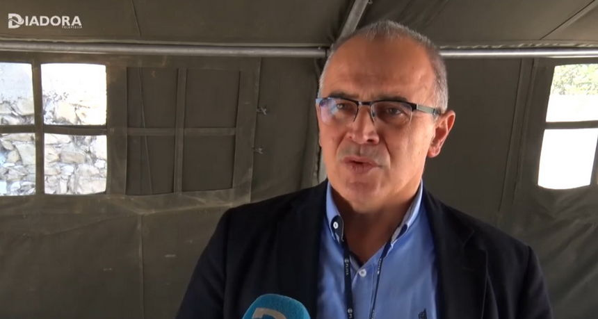 Zadarska bolnica dnevno primi pet novooboljelih od koronavirusa