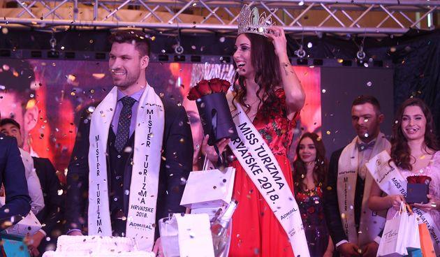 Izabrani su novi Miss i Mister Turizma Hrvatske, a na proljeće nam dolazi i svjetski izbor za ljepoticu