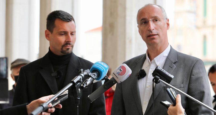 Ivica Puljak: ispričao se zbog pjevanja ustaških pjesama i tvrdi da je puštanje videa pokušaj zastrašivanja i ucjena