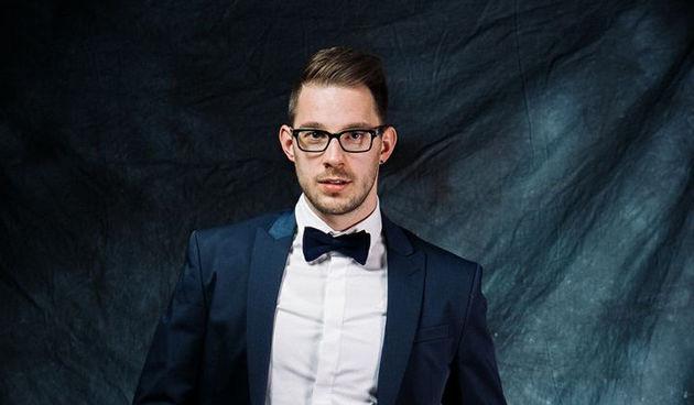 Filip Hozjak