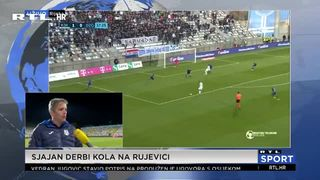 Tomić nakon drame: 'Prvo poluvrijeme fantastično, jedanaesterci presudili' (thumbnail)