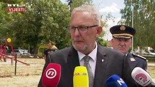 Božinović o pozdravu ZDS: 'Taj poklič je zabranjen, kažnjiv i policija će sigurno napraviti sve što je u skladu sa zakonom' (thumbnail)