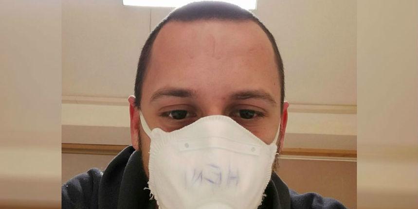 Otkriven uzrok smrti mladića iz Zadra: Pao niz stubište i teško ozlijedio glavu