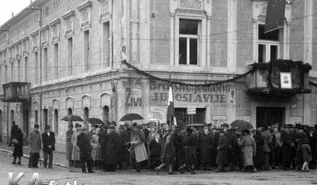 Panika u Socijalističkom savezu: u nekim mjestima izašlo nam je