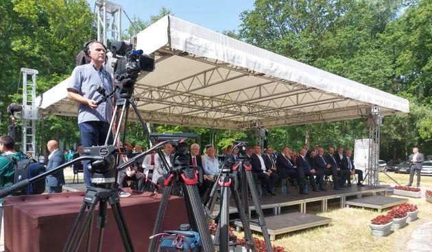 Brezovica, Dan antifašističke borbe, 22.06.2021.