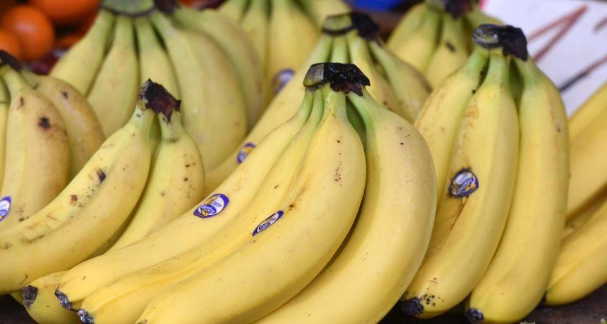 Jedite banane svakog dane. Evo zbog čega