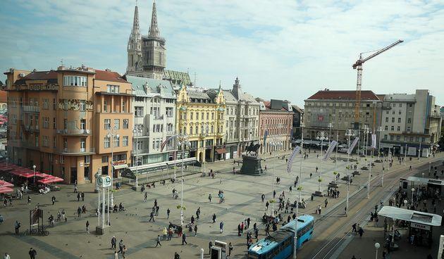 Ne zaboravite: Centrom Zagreba sutra nećete moći proći vozilom, evo što je razlog