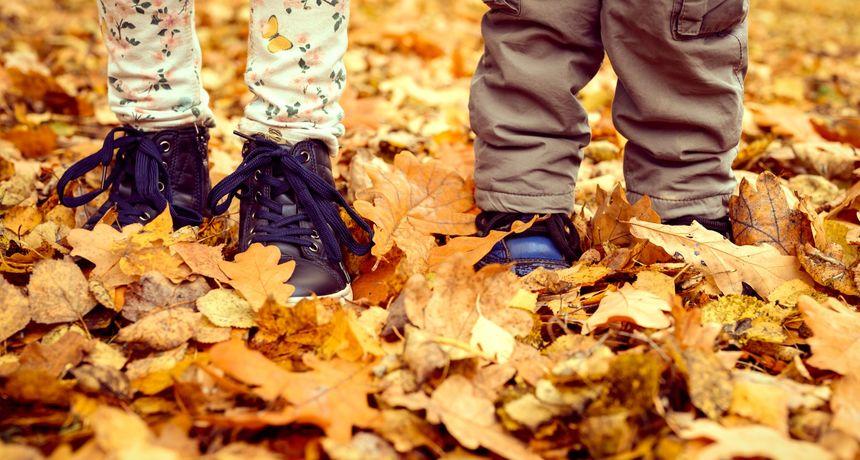 Za djecu i roditelje – koje cipele odabrati za jesen i zimu?