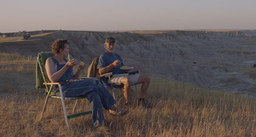 Nomadland: Put u središte američkog srca i duše