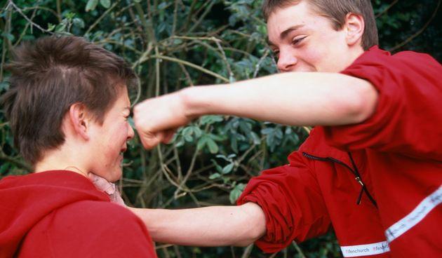 Reci NE bullyingu: Radionice za djecu koja se suočavaju s bullyingom