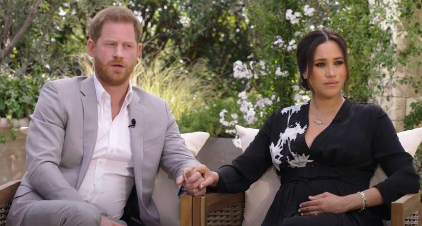 'Jeste šutjeli ili ste ušutkani?' Izašla najava šokantnog intervjua slavne Oprah s Meghan i Harryjem, bit će svega!