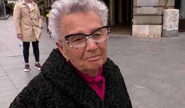 VIDEO Baka Maša koju je snimio RTL postala je HIT svojim odgovorom na pitanje o online nastavi