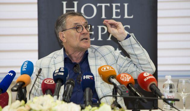 Mamić optužio suce osječkog suda: