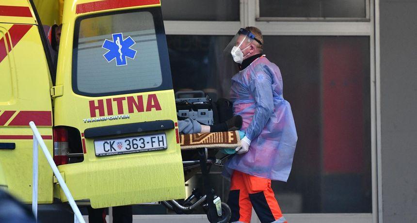 OPASNA KORONA U Varaždinu preminula trudnica (31), u Čakovcu muškarac star 34 godine
