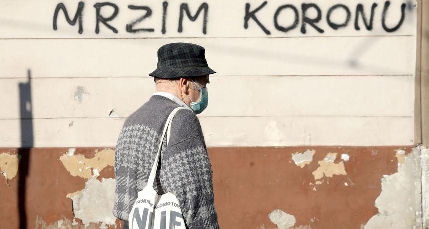 U Hrvatskoj koja je popustila mjere pojavili su se i novi sojevi: Što znamo o njima?