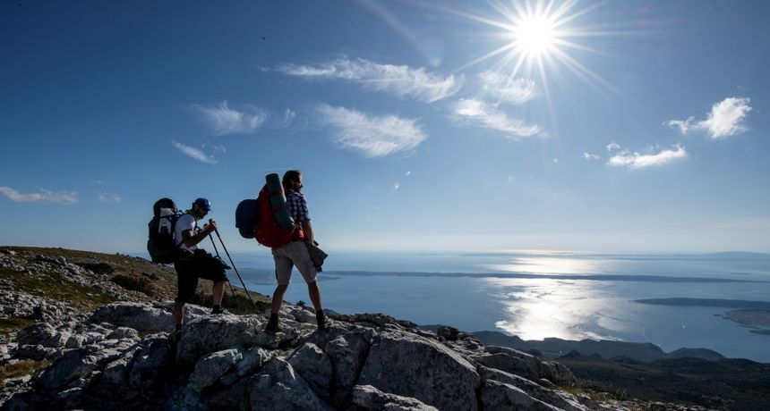 Provedite posljednji rujanski vikend istražujući veličanstvene planinarske staze u Hrvatskoj