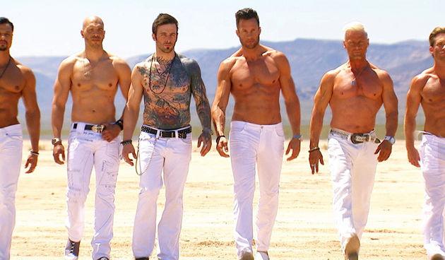 Da, njima dame plaćaju za seks: Na RTL Livingu ne propustite kontroverzni reality o životu petorice žigola jedne eskort agencije u Las Vegasu
