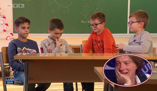Što djeca misle o Tončiju Huljiću?  (thumbnail)