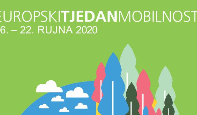Europski tjedan mobilnosti, 16. - 22. rujna 2020.