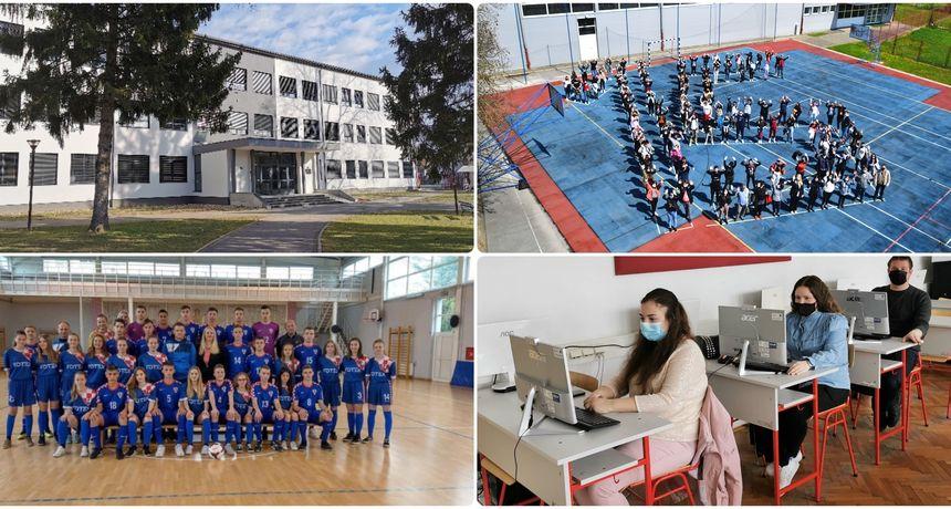 'ŠKOLA ZA BUDUĆNOST' Druga gimnazija Varaždin jedna od najpoželjnijih škola u regiji, saznajte zašto!