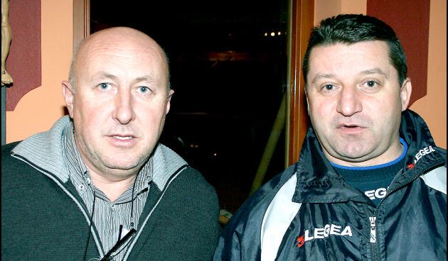 IN MEMORIAM Slobodan Sudec 'Suki' je bio trener Mladosti Kometa 2014.