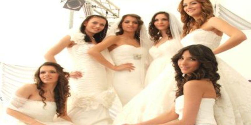 VIDEO: Modna revija na sajmu vjenčanja