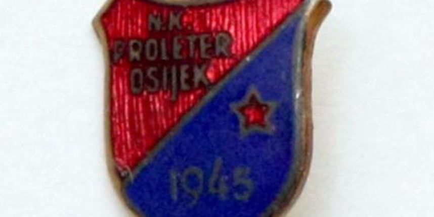 Kada je osnovan NK Osijek?