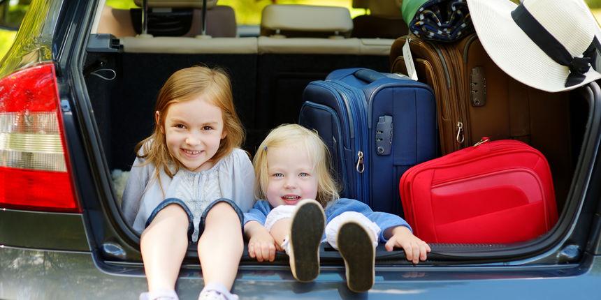 Spojite ugodno s korisnim: djeca koja više putuju redaju same petice u školi