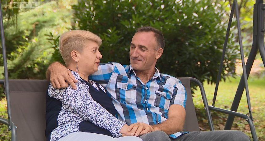 Tatjana ispričala svoju stranu priče – 'Miro mi je obećavao zajednički život, ne znam zašto je ustuknuo'