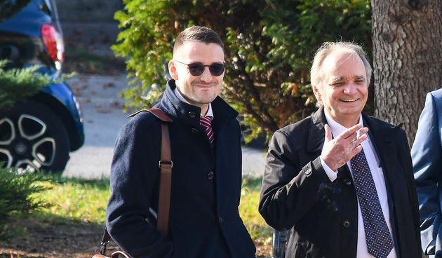 Filip Glavaš i Branimir Glavaš
