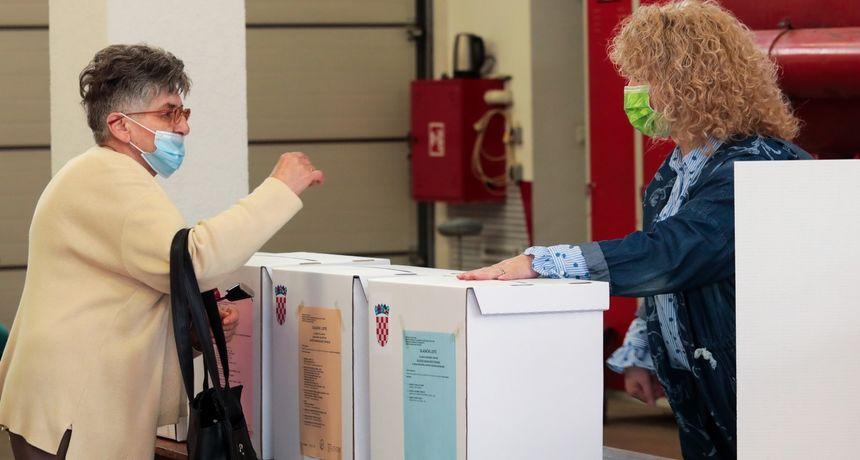 Lokalni izbori 2021: Rezultati za Osječko-baranjsku županiju