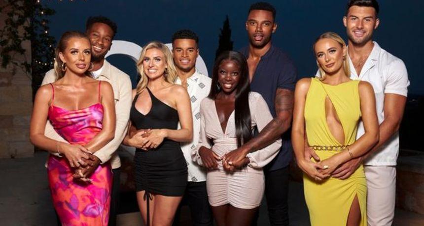 'Love Island': Ne propustite senzacionalno finale sedme sezone omiljenog reality showa