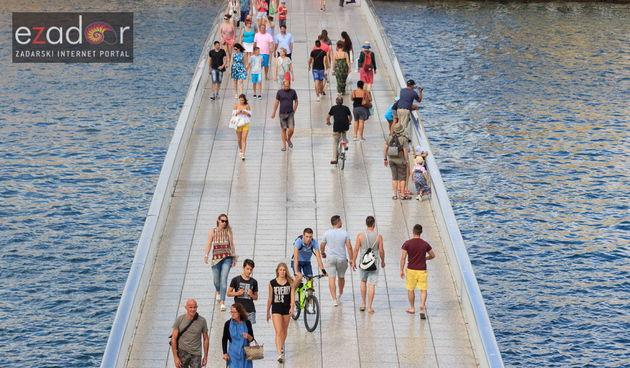 U Zadarskoj županiji 41 novooboljela osoba