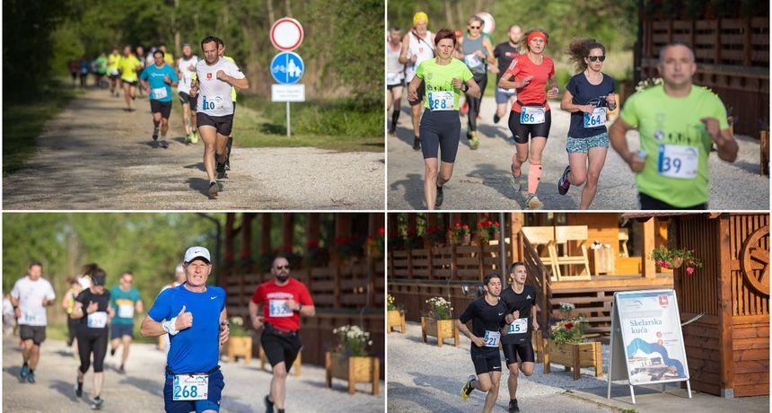VIDEO I FOTO Održana 2. utrka Svetomartinska Mura: 'Ovo je jedinstvena utrka'