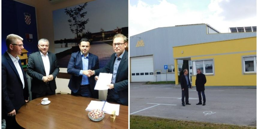 Nova investicija u Murskom Središću vrijedna 7,7 milijuna kuna