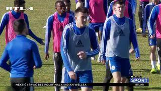 Roko Šimić: 'U svakoj utakmici igram srcem, ali igrati za Hrvatsku je poseban osjećaj' (thumbnail)