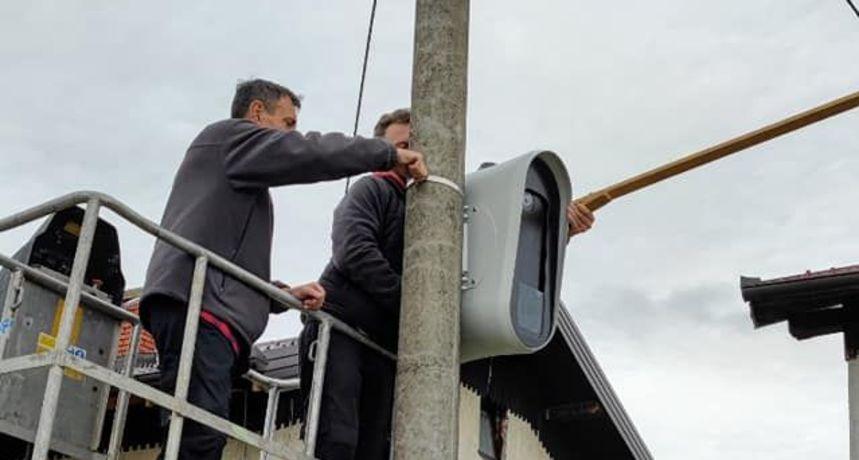 Na cestama raste broj superkamera: Imaju domet 200 metara i mogu pratiti osam traka