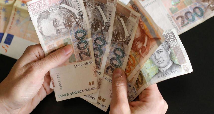 VIŠE NISMO NA DNU Međimurje više nije regija s najnižim plaćama u Hrvatskoj!