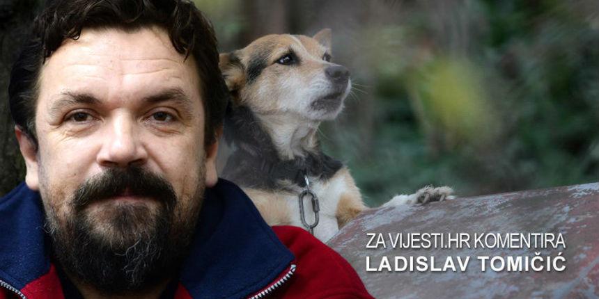 U Kini jedu pse, u Hrvatskoj ih truju