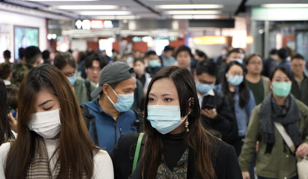 Koronavirus se širi svijetom