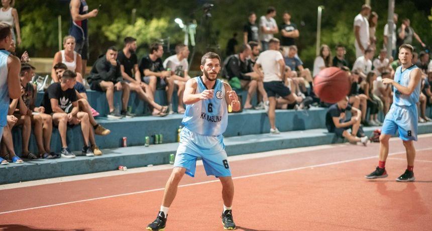 Voštarnica i Talvi putovanja došli do pobjeda u dramatičnim završnicama drugog kola Zadarske ljetne lige