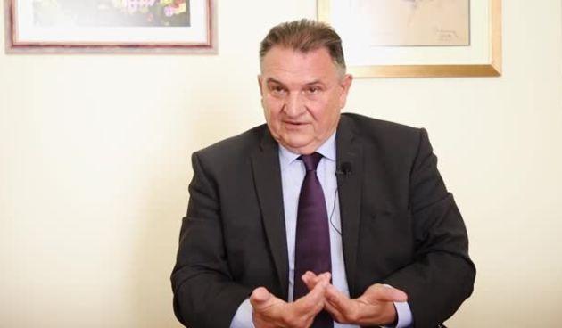 Poruka župana Čačića Vladi RH (thumbnail)
