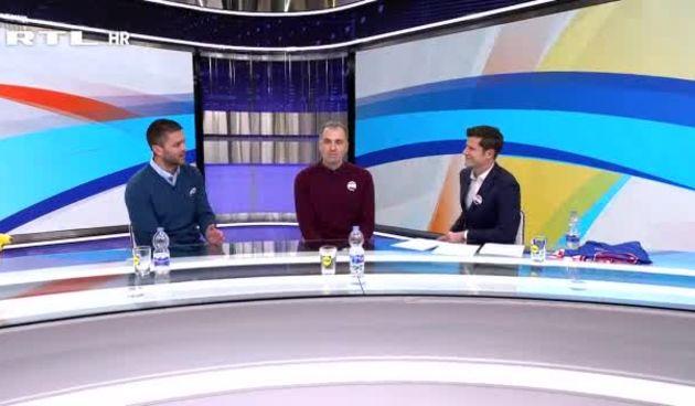 Vuković: 'Nešto se mora promijeniti, ovo ubija igrače' (thumbnail)