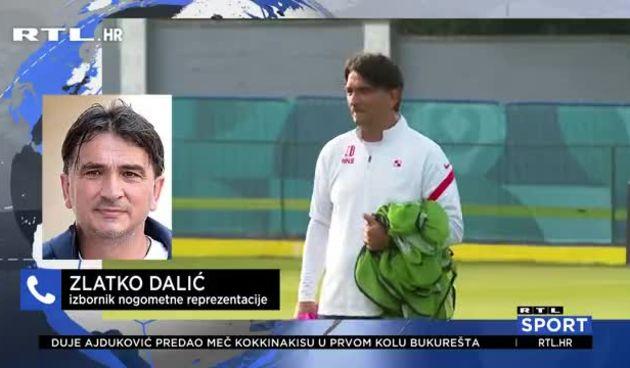 Dalić: 'Igrati SP svake dvije godine bilo bi previše za igrače' (thumbnail)