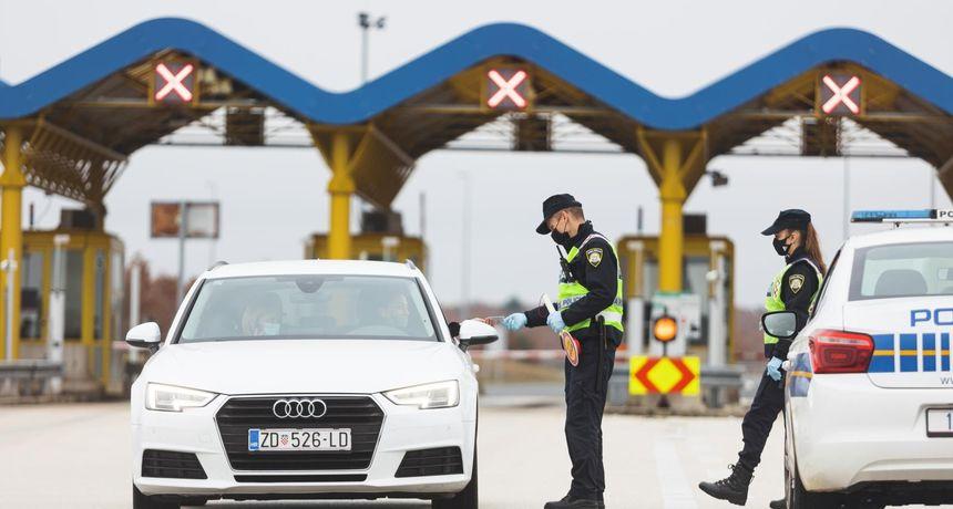 I ove godine zbog osiguravanja sigurnije turističke sezone na hrvatsku obalu stiže potpora od 236 policajaca