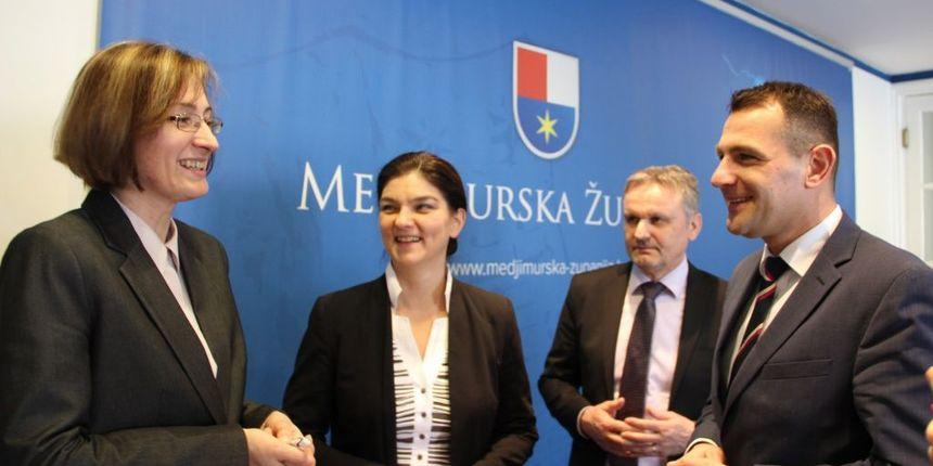 AUSTRIJSKE tvrtke ulagat će u sjever Hrvatske
