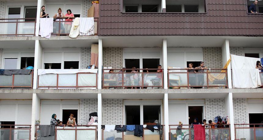 Afganistanac iz hotela Porin vodio šverc migranata. Za 1000 eura po čovjeku dogovarao je njihovo prebacivanje u Sloveniju